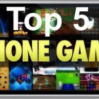 Top 5 Games to Flaunt on your new iPhone 5