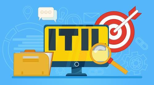 ITSM система 1C:ITIL