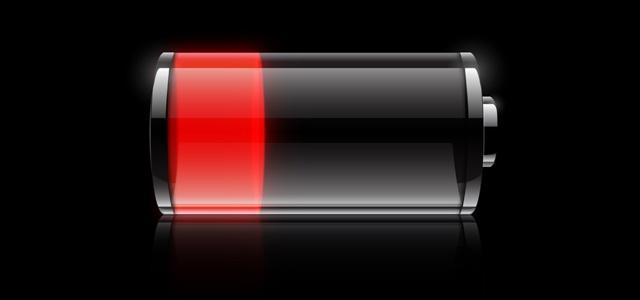 Sådan sparer du på batteriet med iOS 8 på din iPhone eller iPad
