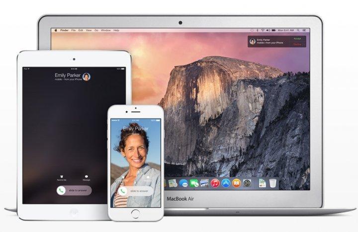 iOS 8 Guide: Hvordan undgår man at iPad'en ringer sammen med iPhonen?
