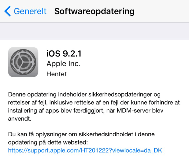 apple-ios-9.2.1-opdatering