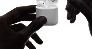 Nogle brugere har haft batteri problemer med Apples nye AirPods