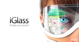 Et vildt gæt på hvordan Apples nye briller kommer til at se ud.