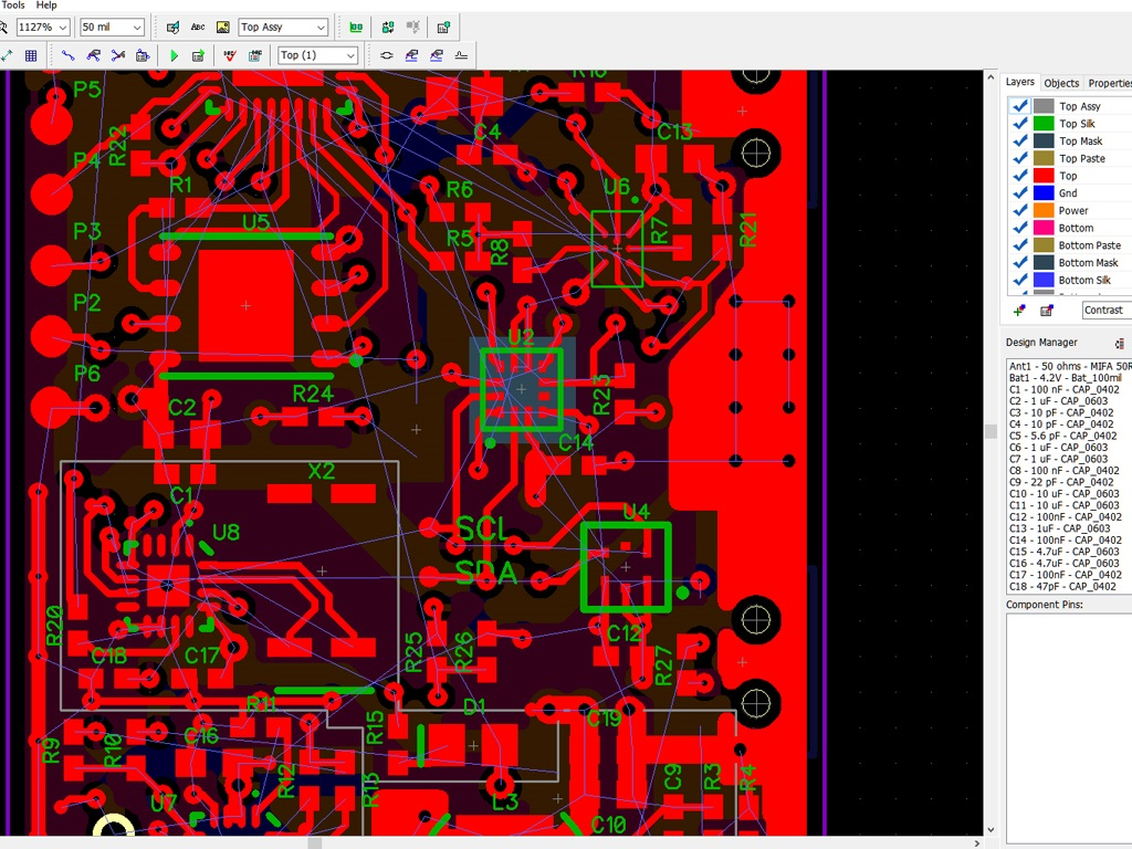 esp8266 esp32 embedded systems pcb design service consulting