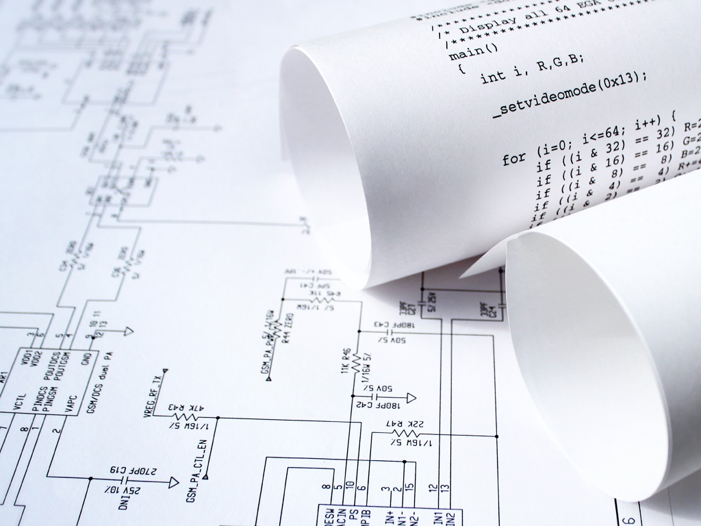 schematic design embedded design consulting iotbits
