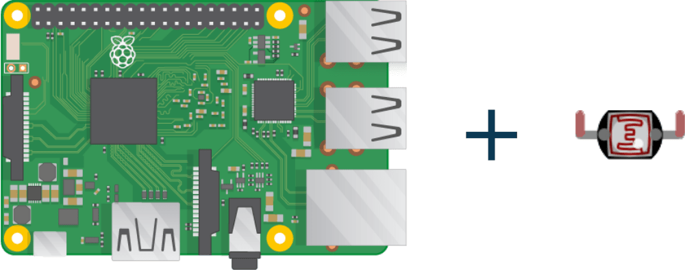 Interfacing Light Dependent Resistor (LDR) in Raspberry Pi