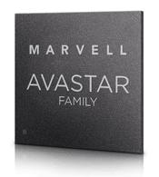 Marvell Avastar Chip