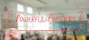 Verizon Powerful Answers