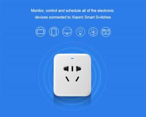 Xiaomi Smart Plug