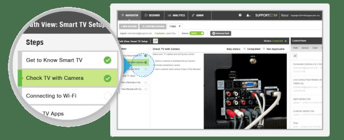 Nexus Product Navigator