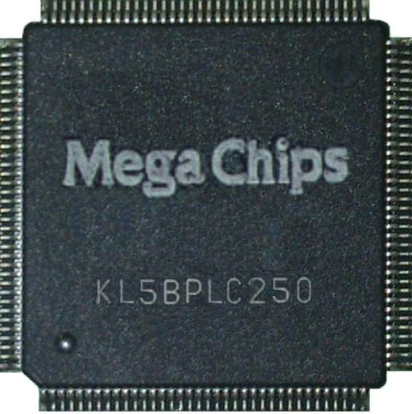 MegaChips BueChip PLC Multihop