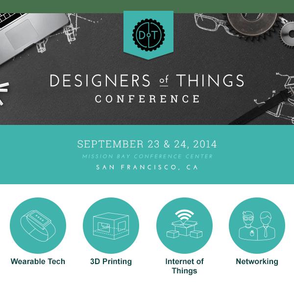 Designer of Things