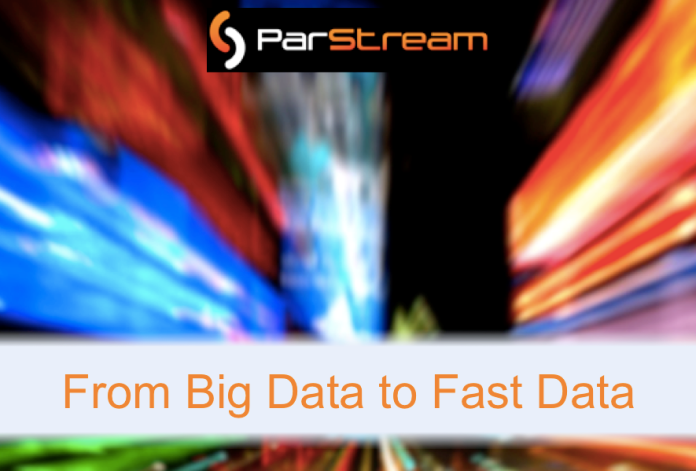 parstream bigdata