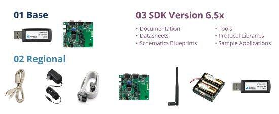 z-wave Dev Kit