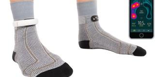 Sensoria Fitness Socks