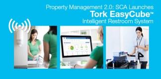 Tork EasyCube