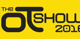 iot show 2016