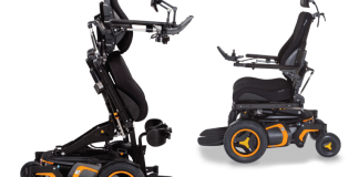 Permobil Wheelchairs