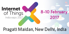 Internet of Things India Expo 2017