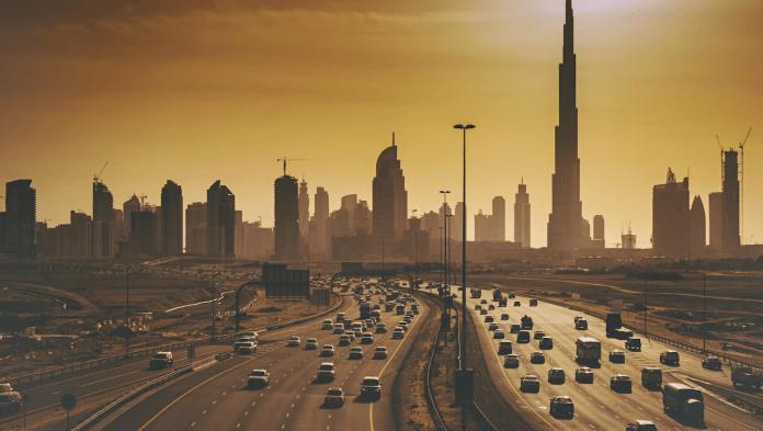 IoTWF Dubai