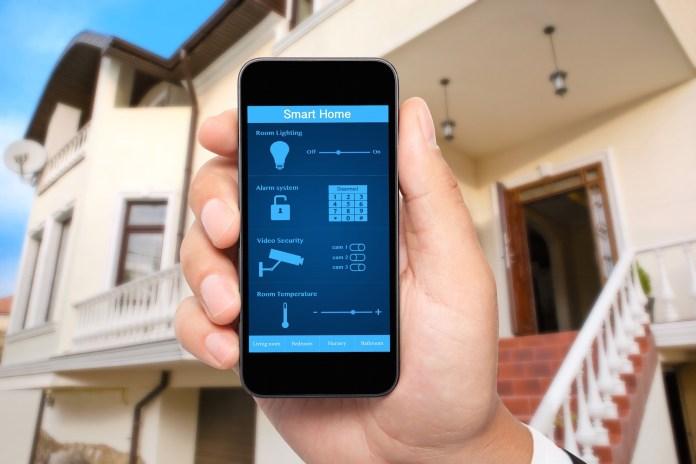 IoT.do - Smart Home