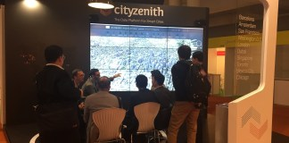 Cityzenith at the Smart City Expo World Congress, Barcelona Nov 17-19, 2015
