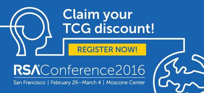 TCG Seminar and Demonstration Showcase
