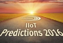 Freewave IIoT Predictions 2016