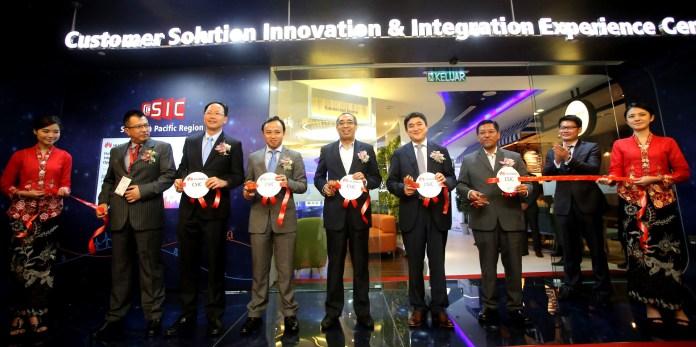Huawei Malaysia