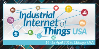 Industrial Internet of Things USA Chicago