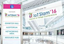 IoT Slam
