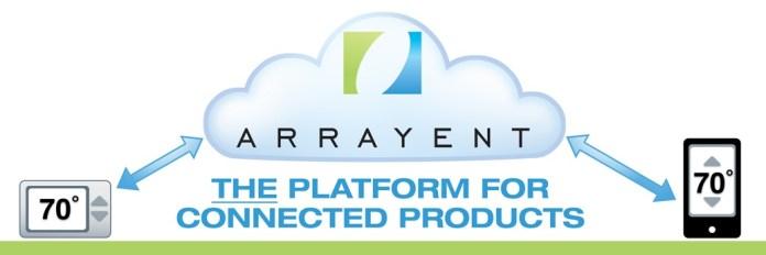 Arrayent Platform