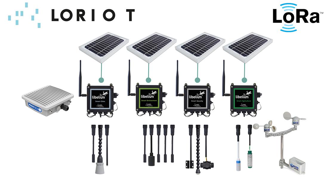 New Semtech LoRa Development Kit Enables Fast Prototyping