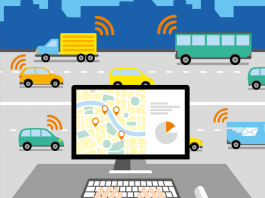 IoT fleet management
