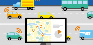 IoT fleet management