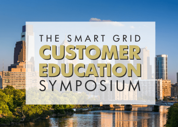 The Smart Grid Customer Eduction Symposium
