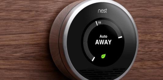 Nest Smart Home