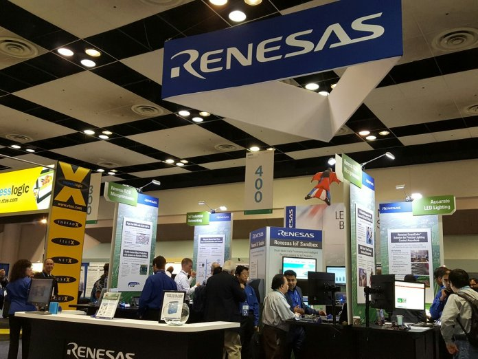 Renesas Security