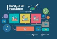 myDevices kandy collaborizm hackathon