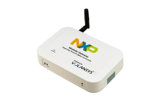 NXP Modular IoT Gateway