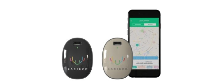 Cariboo connected car innovation