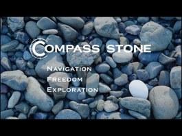 Compass Stone