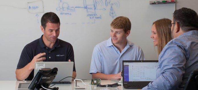 AT&T IoT Starter Kit