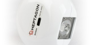 Heptagon Spectrometer