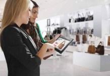 Mobile Shopping Qwasi