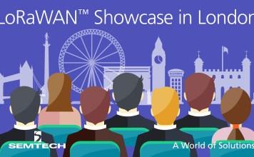 Semtech and LoRa Alliance™ Members Spotlight LoRaWAN™ IoT Innovations