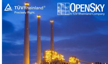 TUV Rheinland OpenSky