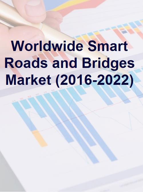 worldwide smart roads and bridges