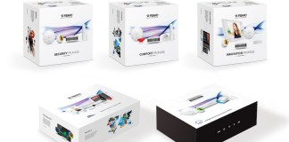 Fibaro BUNDLE PACK