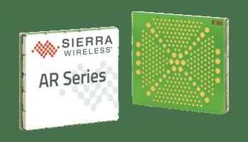 Sierra Embedded ARSeries